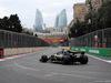 GP AZERBAIJAN, 28.04.2018 - Qualifiche, Nico Hulkenberg (GER) Renault Sport F1 Team RS18