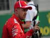 GP AZERBAIJAN, 28.04.2018 - Qualifiche, Sebastian Vettel (GER) Ferrari SF71H pole position