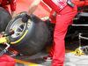 GP BAHRAIN, 05.05.2018 - Pirelli Tyre of Ferrari