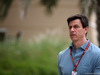 GP BAHRAIN, 05.05.2018 - Toto Wolff (GER) Mercedes AMG F1 Shareholder e Executive Director