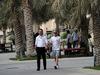 GP BAHRAIN, 05.05.2018 - Valtteri Bottas (FIN) Mercedes AMG F1 W09