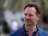 GP BAHRAIN, 05.05.2018 - Christian Horner (GBR), Red Bull Racing, Sporting Director