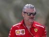 GP BAHRAIN, 07.04.2018 -  Free Practice 3, Maurizio Arrivabene (ITA) Ferrari Team Principal