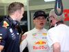 GP BAHRAIN, 07.04.2018 -  Free Practice 3, Max Verstappen (NED) Red Bull Racing RB14