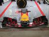 GP BAHRAIN, 06.04.2018 - Free Practice 2, Red Bull Racing RB14, detail