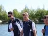 GP CANADA, 10.06.2018- Sergej Sirotkin (RUS) Williams F1 Team FW41
