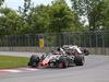 GP CANADA, 10.06.2018- Gara, Romain Grosjean (FRA) Haas F1 Team VF-18