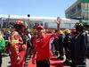 GP CANADA, 10.06.2018- driver parade, Kimi Raikkonen (FIN) Ferrari SF71H