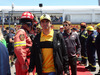 GP CANADA, 10.06.2018- driver parade, Carlos Sainz Jr (ESP) Renault Sport F1 Team RS18
