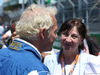 GP CANADA, 10.06.2018- Jacques Villeneuve (CDN) with his mother Joann
