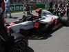 GP CANADA, 10.06.2018- Gara, the partenzaing grid:  Kevin Magnussen (DEN) Haas F1 Team VF-18