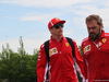 GP CANADA, 07.06.2018 - Kimi Raikkonen (FIN) Ferrari SF71H