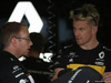 GP CANADA, 07.06.2018 - Nico Hulkenberg (GER) Renault Sport F1 Team RS18