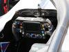 GP CANADA, 07.06.2018 - Mercedes AMG F1 W09 steering wheel