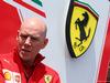 GP CANADA, 07.06.2018 - Jock Clear (GBR) Ferrari Engineering Director