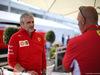 GP CANADA, 07.06.2018 - Maurizio Arrivabene (ITA) Ferrari Team Principal