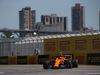 GP CANADA, 08.06.2018- free Practice 1, Stoffel Vandoorne (BEL) McLaren MCL33