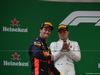 GP CINA, 15.04.2018- Podium winner Daniel Ricciardo (AUS) Red Bull Racing RB14