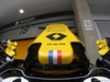 GP CINA, 14.04.2018- free practice 3, Renault Sport F1 Team RS18 nose