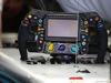 GP CINA, 13.04.2018- free practice 1, Mercedes AMG F1 W09 steering wheel