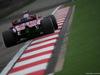 GP CINA, 13.04.2018- free practice 1, Esteban Ocon (FRA) Sahara Force India F1 VJM11