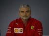GP CINA, 13.04.2018-  Venerdi' Official Fia press conference, Maurizio Arrivabene (ITA) Ferrari Team Principal