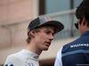 GP MONACO, 27.05.2018 - Brendon Hartley (NZL) Scuderia Toro Rosso STR13