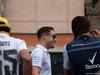GP MONACO, 27.05.2018 - Stoffel Vandoorne (BEL) McLaren MCL33