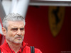 GP MONACO, 27.05.2018 - Gara, Maurizio Arrivabene (ITA) Ferrari Team Principal