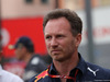 GP MONACO, 27.05.2018 - Gara, Christian Horner (GBR), Red Bull Racing, Sporting Director