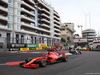 GP MONACO, 27.05.2018 - Gara, Sebastian Vettel (GER) Ferrari SF71H