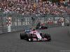 GP MONACO, 27.05.2018 - Gara, Esteban Ocon (FRA) Sahara Force India F1 VJM11