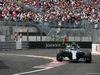 GP MONACO, 27.05.2018 - Gara, Valtteri Bottas (FIN) Mercedes AMG F1 W09