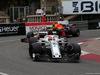 GP MONACO, 27.05.2018 - Gara, Charles Leclerc (MON) Sauber C37