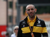 GP MONACO, 24.05.2018 - Free Practice 1, Cyril Abiteboul (FRA) Renault Sport F1 Managing Director