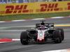 GP SPAGNA, 12.05.2018 - Free Practice 3, Romain Grosjean (FRA) Haas F1 Team VF-18