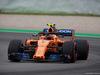 GP SPAGNA, 12.05.2018 - Free Practice 3, Stoffel Vandoorne (BEL) McLaren MCL33