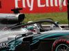 GP SPAGNA, 12.05.2018 - Qualifiche, Lewis Hamilton (GBR) Mercedes AMG F1 W09 pole position