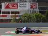 GP SPAGNA, 11.05.2018 - Free Practice 1, Brendon Hartley (NZL) Scuderia Toro Rosso STR13