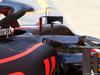 GP SPAGNA, 11.05.2018 - Free Practice 1, Red Bull Racing RB14, detail