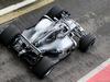 MERCEDES F1 W09, Valtteri Bottas (FIN) Mercedes AMG F1 W09. 22.02.2018.