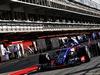 TEST F1 BARCELLONA 15 MAGGIO, Sean Gelael (IDN) Scuderia Toro Rosso STR13 Test Driver running sensor equipment. 15.05.2018.
