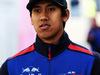 TEST F1 BARCELLONA 15 MAGGIO, Sean Gelael (IDN) Scuderia Toro Rosso Test Driver. 15.05.2018.
