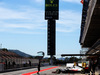 TEST F1 BARCELLONA 15 MAGGIO, Romain Grosjean (FRA) Haas F1 Team VF-18 leaves the pits. 15.05.2018.