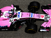 TEST F1 BARCELLONA 15 MAGGIO, George Russell (GBR) Sahara Force India F1 VJM11 Test Driver. 15.05.2018.