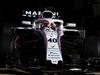 TEST F1 BARCELLONA 16 MAGGIO, Robert Kubica (POL) Williams FW41 Reserve e Development Driver. 16.05.2018.