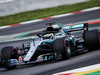 TEST F1 BARCELLONA 16 MAGGIO, Valtteri Bottas (FIN) Mercedes AMG F1 W09. 16.05.2018.