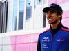 TEST F1 BARCELLONA 16 MAGGIO, Sean Gelael (IDN) Scuderia Toro Rosso Test Driver. 16.05.2018.