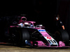 TEST F1 BARCELLONA 16 MAGGIO, Nikita Mazepin (RUS) Sahara Force India F1 VJM11 Development Driver. 16.05.2018.