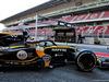TEST F1 BARCELLONA 16 MAGGIO, Jack Aitken (GBR) / (KOR) Renault Sport F1 Team RS18 Test e Reserve Driver. 16.05.2018.